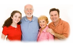 Life Insurance over 50s