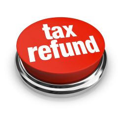 Income Protection Tax refund